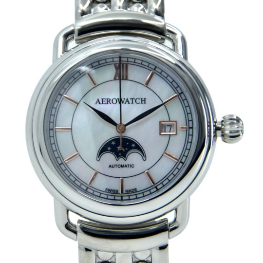 Aerowatch 1942 Moon-Phases