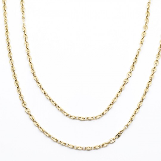 Chaine Or 18K