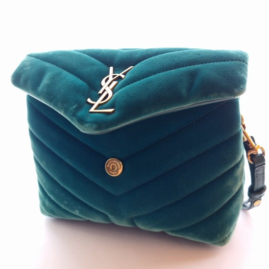 SAC YVES SAINT LAURENT LOULOU TOY