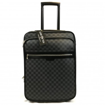 f2ee1adc4ec Valise Louis Vuitton Damier - LuxeForYou
