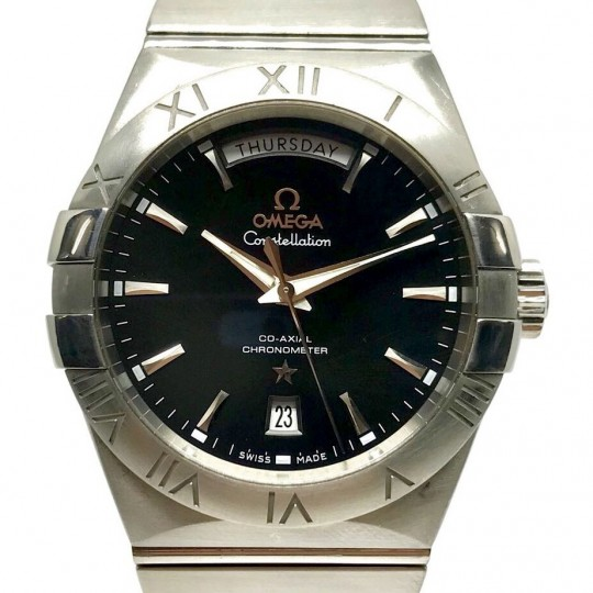 Omega Constellation Co Axial Automatique 38
