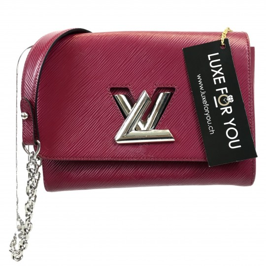 Louis Vuitton Twist EPI