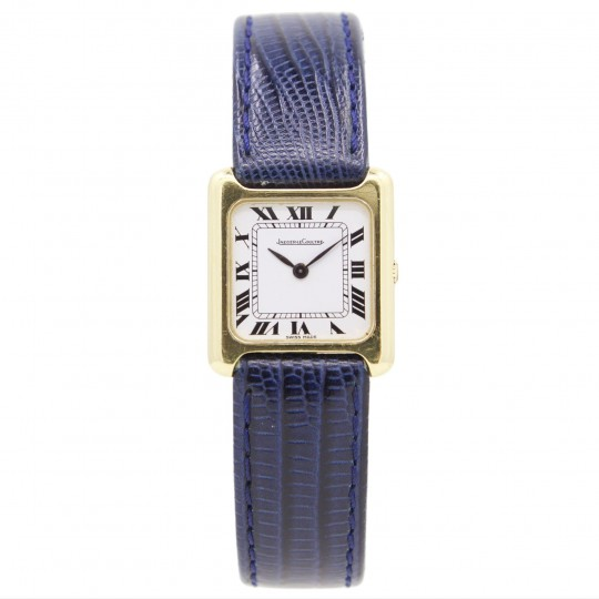 Jeager-LeCoultre Or 18K