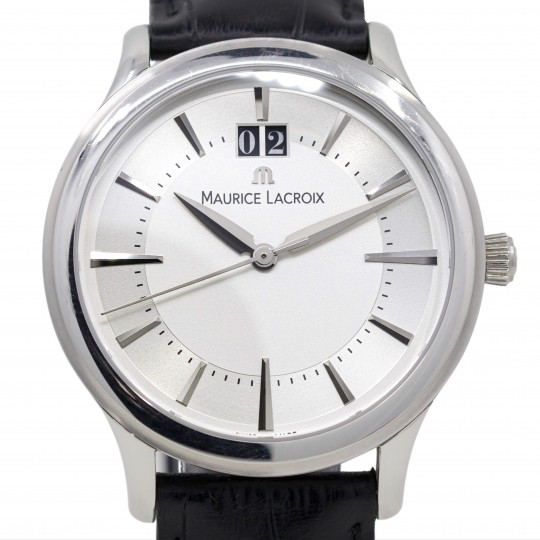 Maurice Lacroix Big Date