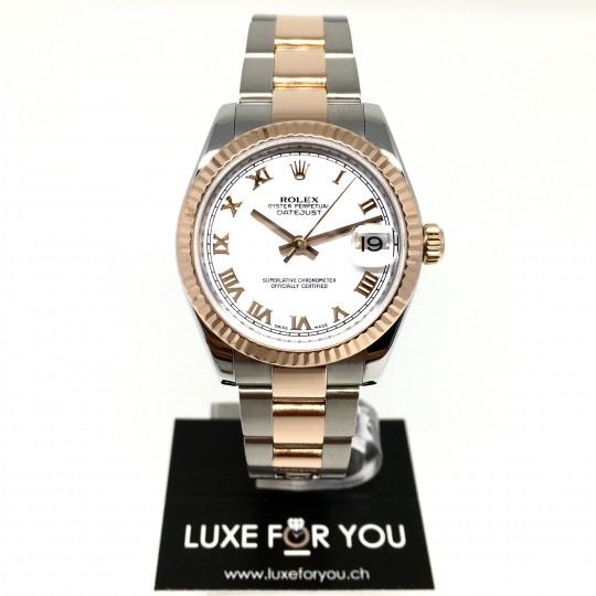 Rolex Lady-DateJust 31