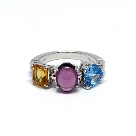 Bague Bulgari Allegra