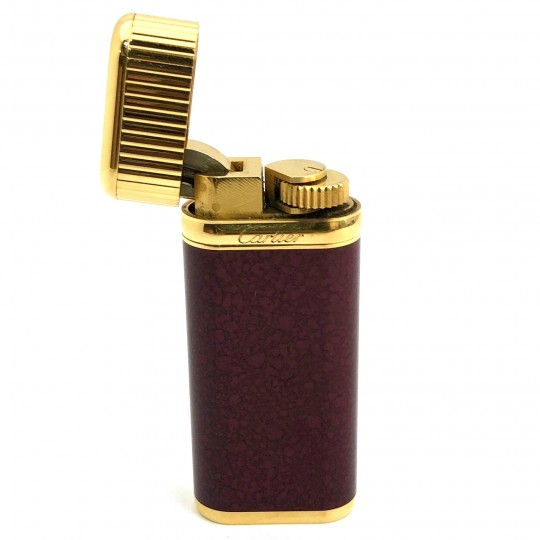 Briquet Cartier Must