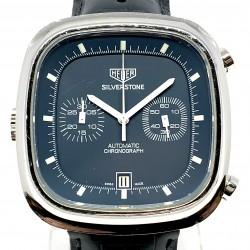 Tag Heuer Silverstone 150th Anniversary