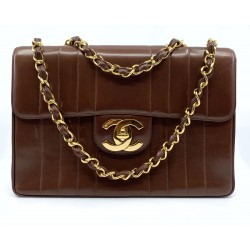sac Chanel Timeless Jumbo
