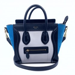 Sac Céline luggage Nano