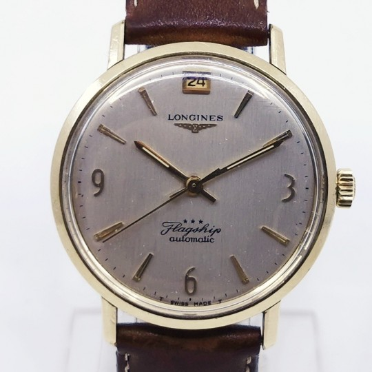 Longines Flagship automatic