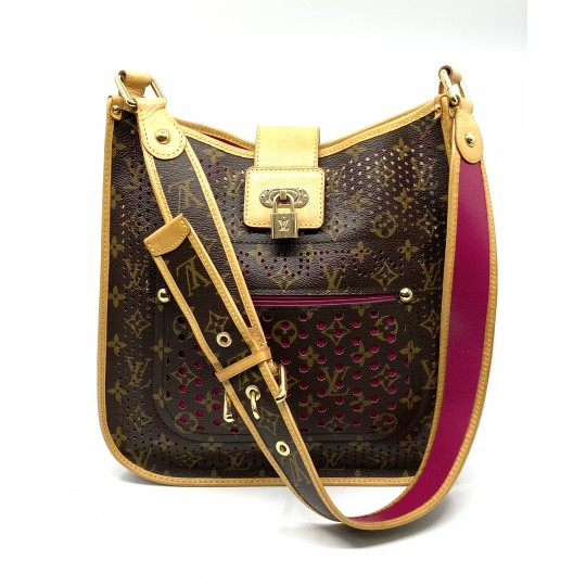 BESACE LOUIS VUITTON MUSETTE