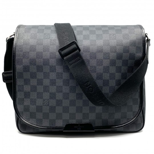 SACOCHE LOUIS VUITTON DAMIER