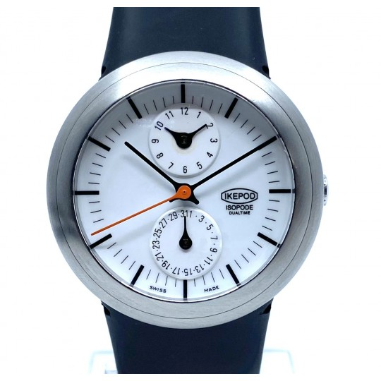 IKEPOD ISOPODE DUALTIME LIMITED MARC NEWSON