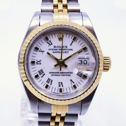 Rolex Lady Rolex Datejust 26 69173
