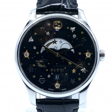 GUCCI G-TIMELESS M MOON PHASE