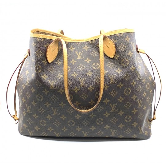 SAC A MAIN LOUIS VUITTON NEVERFULL GM