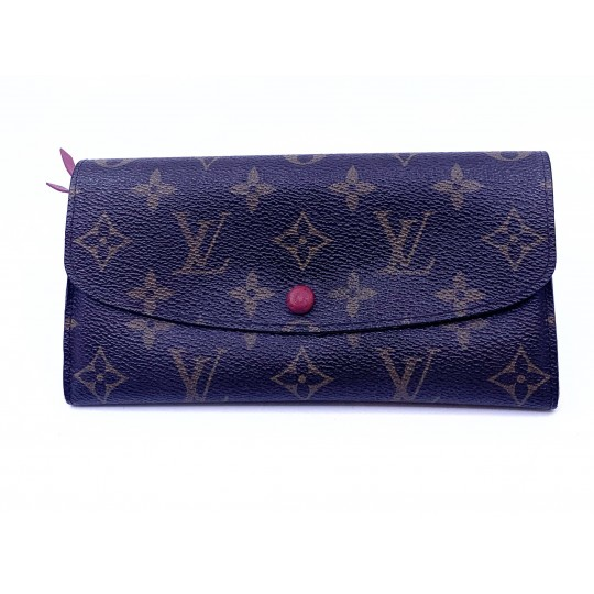 louis vuitton emilie