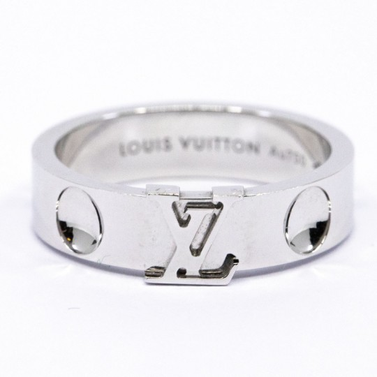 Bague Louis Vuitton