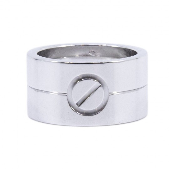 Bague Cartier Love GM