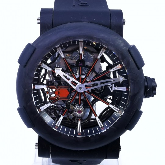 Romain Jerome Arraw Spider-man limited edition 100 pieces