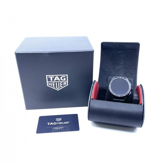 Tag Heuer Connected 3 Modular 2020