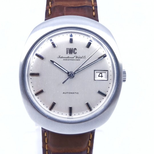 IWC Vintage automatic date R815A